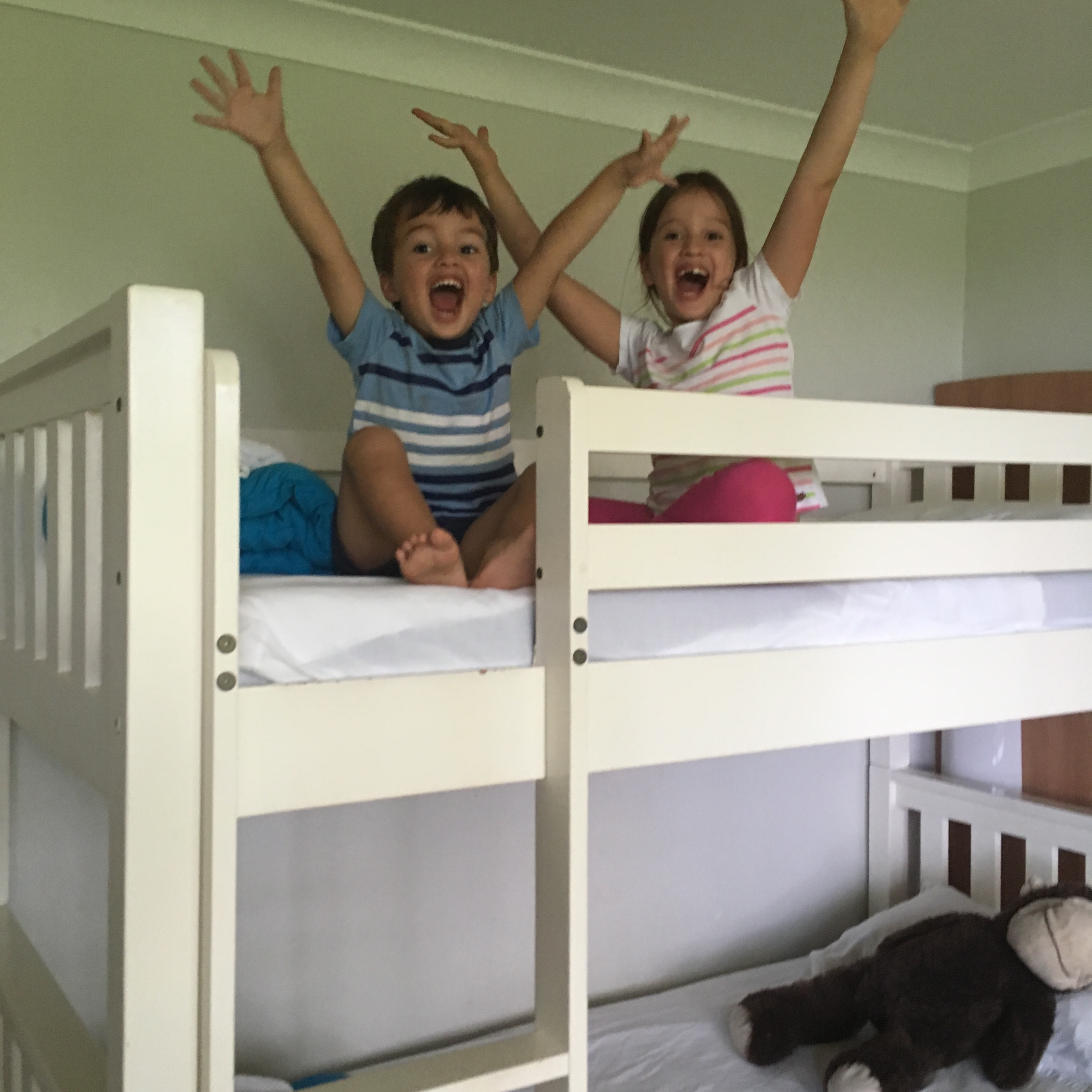 Review of Paradise Resort, Gold Coast, Australia