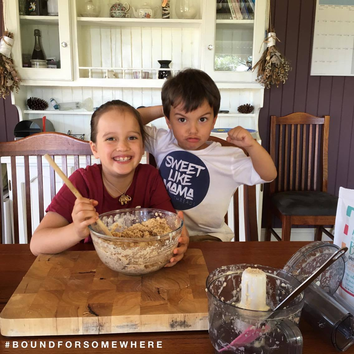 Top Tips For Starting Cooking With Kids