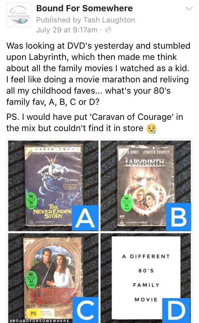 Must see 80's family movies you have to watch with the kids