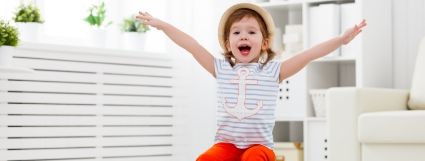14 essential items you need to pack in hand luggage when travelling with kids