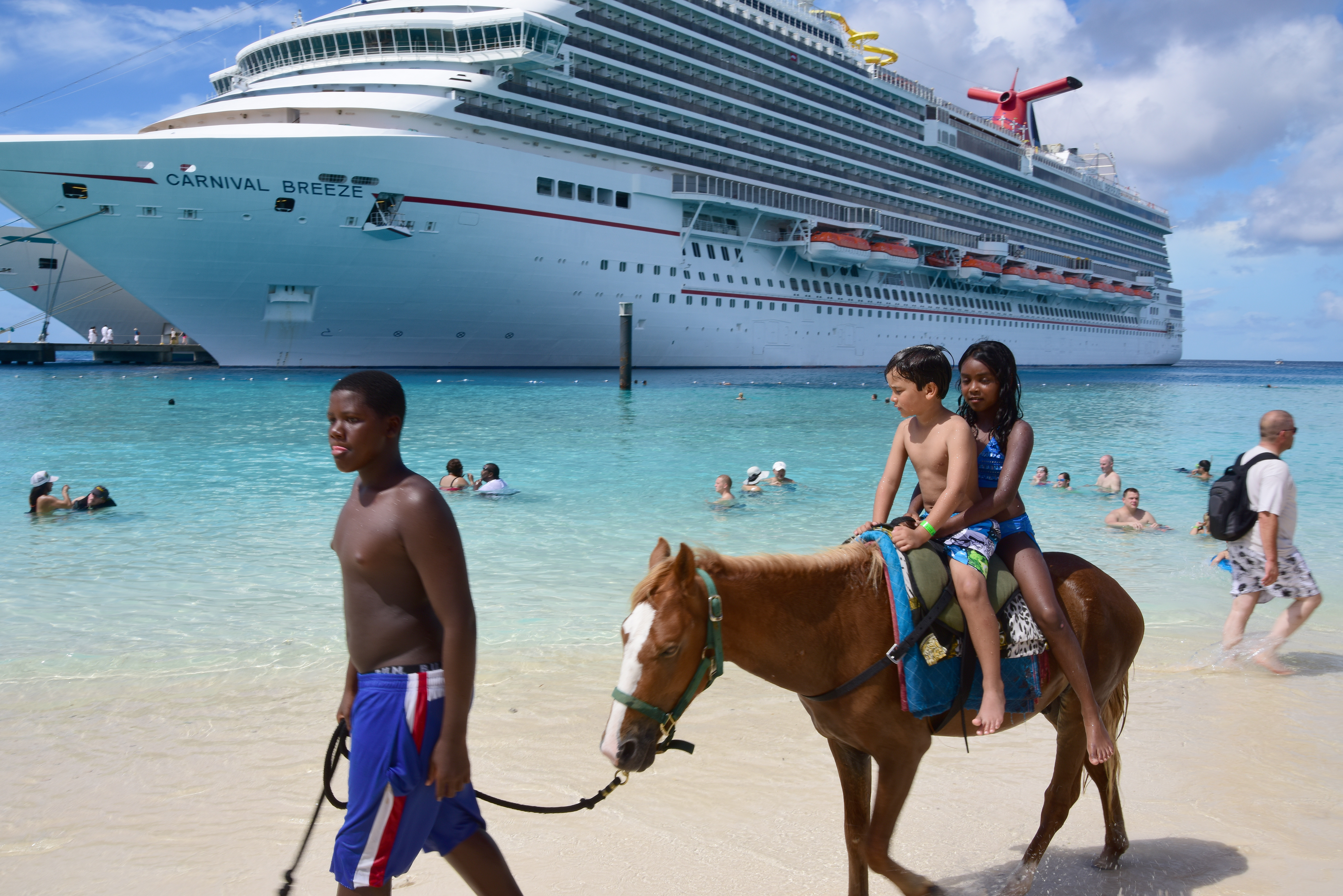 Planning A Cruise Whilst Pregnant Or With A Baby In Tow Seems Easy In Theory, But I've Attempted Both And Found Out It Wasn't As Simple As I Thought Due To Policies The Cruise Liners Had. Here Are A Few Of The Things You Need To Know.