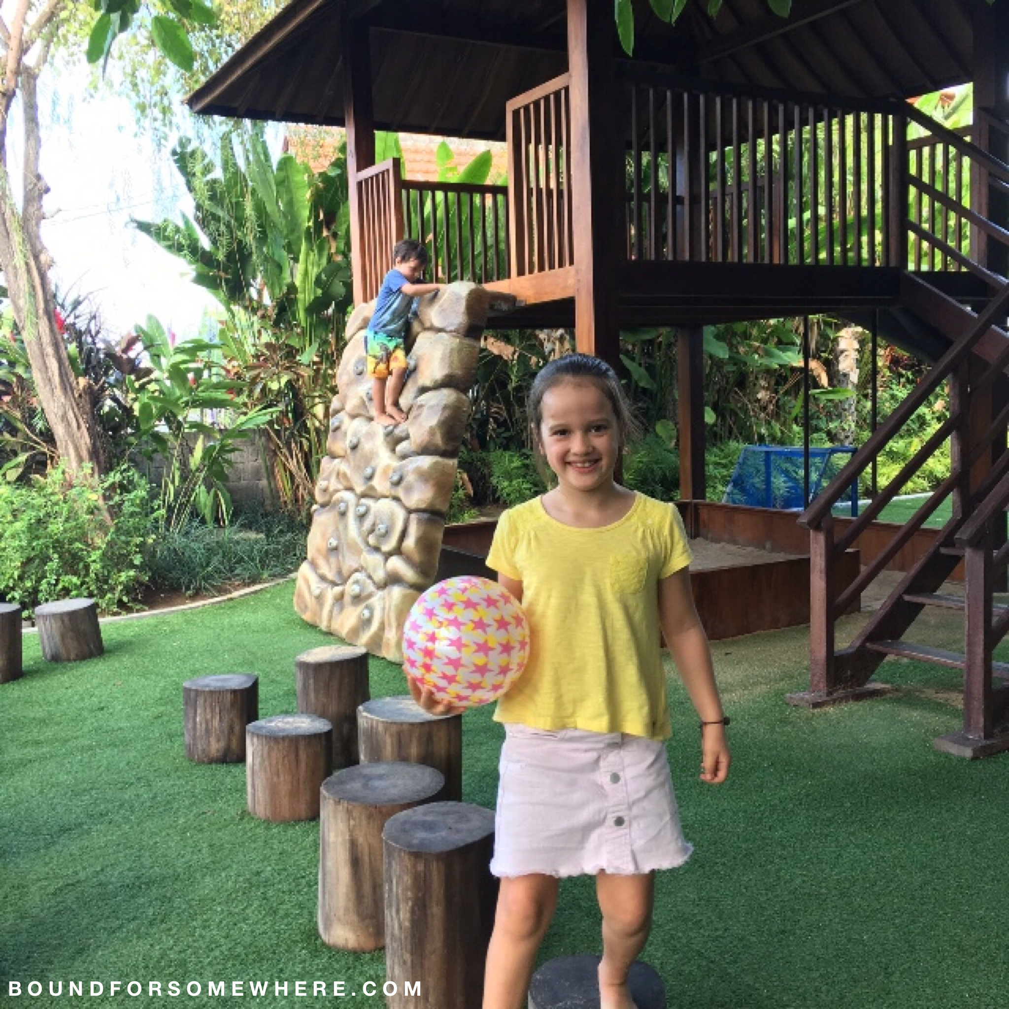 Whether you are travelling with kids or adults only in Bali here are our Top 5 best restaurants in Bali sure to get your mouth watering.