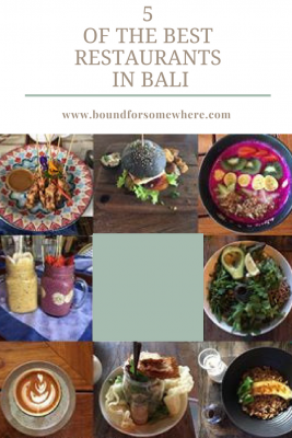 5 Family Friendly Must Try Restaurants In Bali