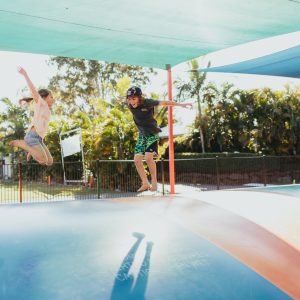 Family Friendly Holiday Accommodation On Gold Coast
