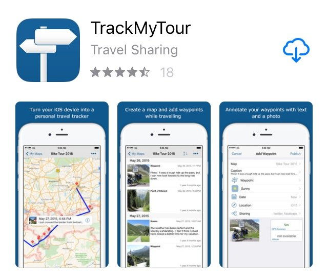 Travel Apps For International Travel