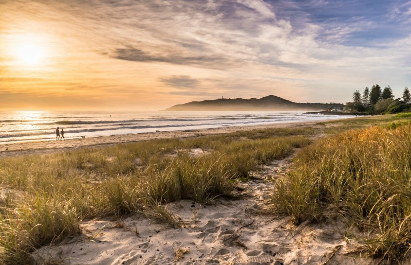 Family Friendly Places To Stay In NSW
