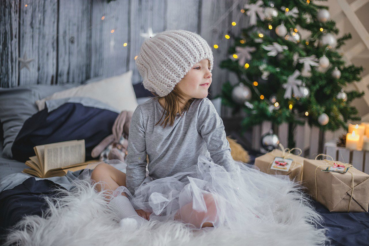 non-toy Christmas gift ideas for 2018 by Bound For Somewhere
