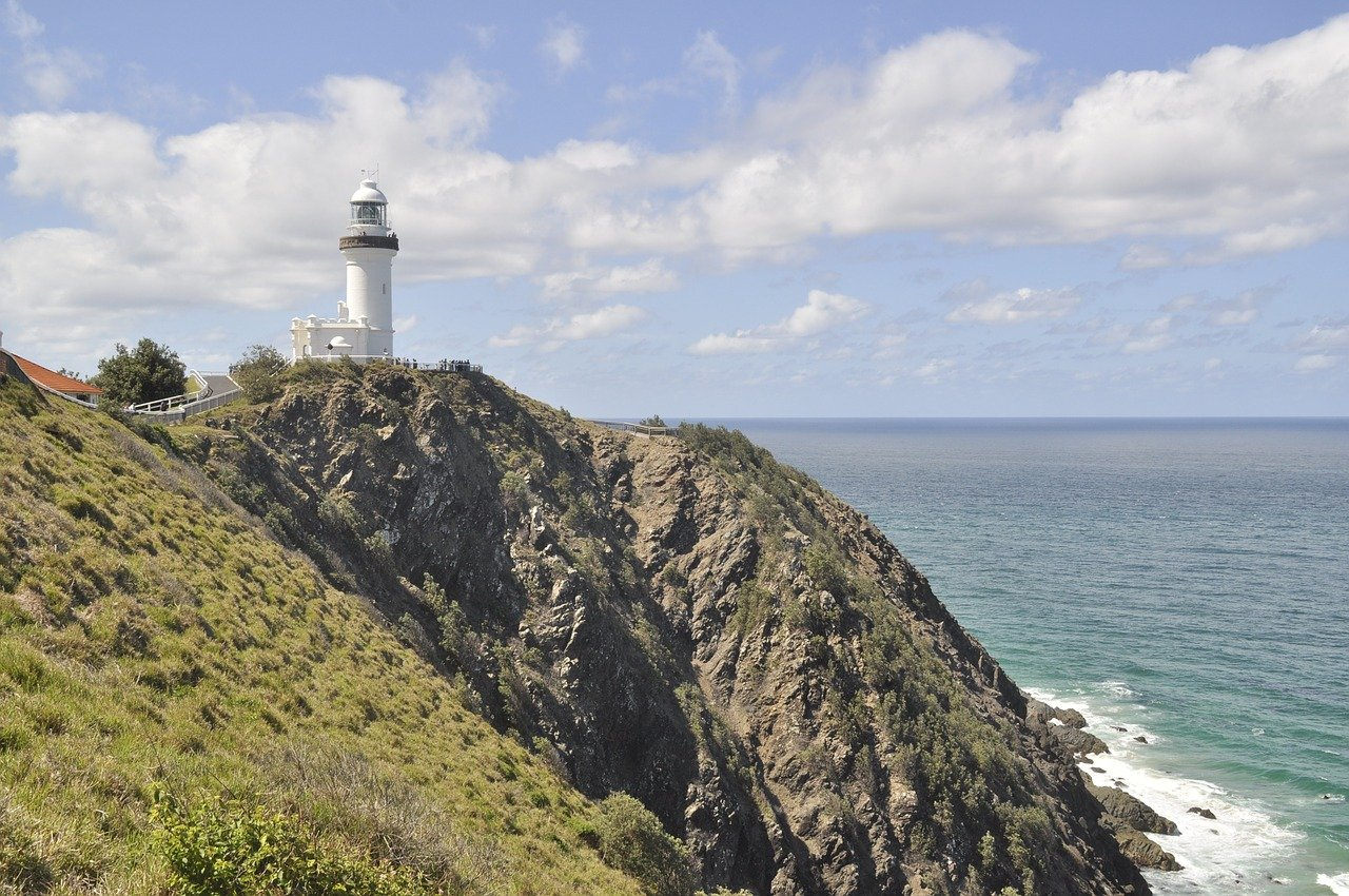 What's on these summer school holidays in Byron Bay